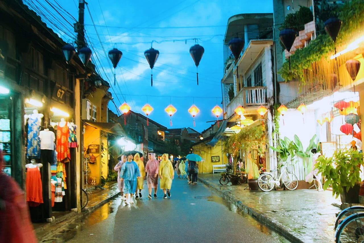 越南旅游攻略,岘港和芽庄哪个好玩图片