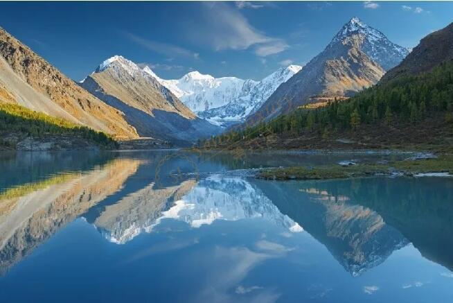 加拿大落基山旅游攻略,带你走遍落基山必玩景点
