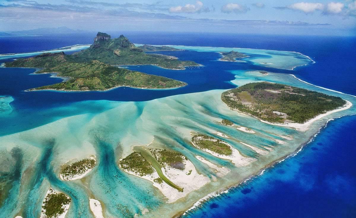 世界奇观大堡礁,美食餐厅不能少