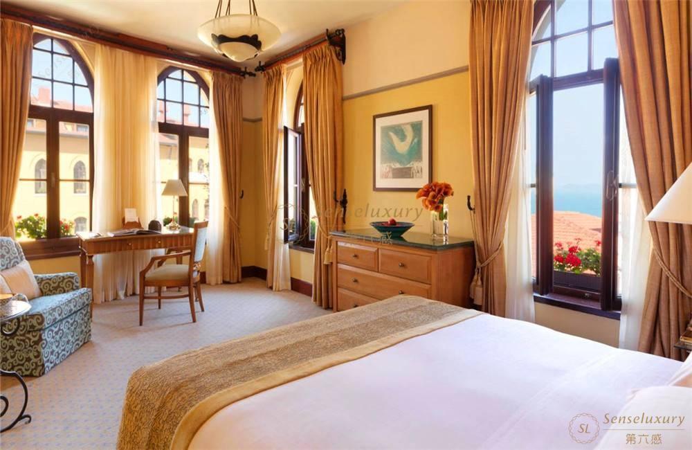 苏丹阿赫麦特四季酒店