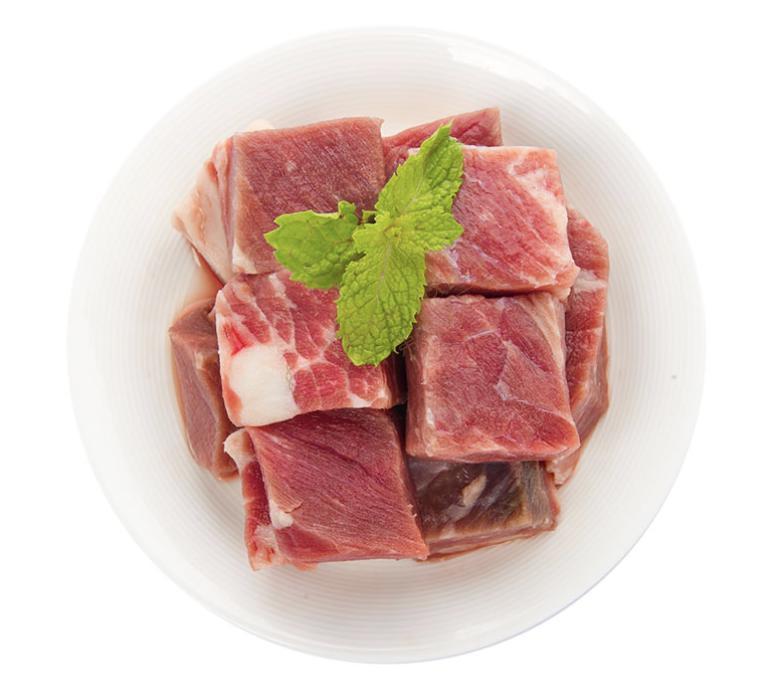 新西兰牛肉