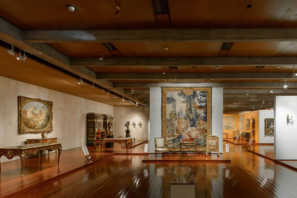 古尔班基安博物馆