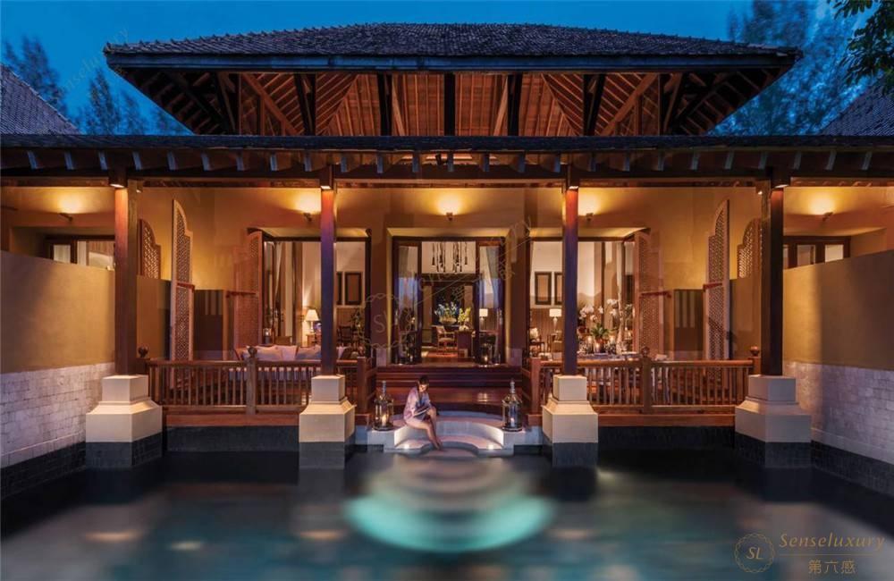 兰卡威四季度假村酒店