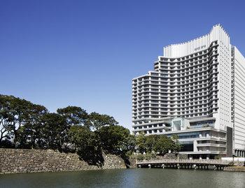 东京皇宫酒店 PALACE HOTEL TOKYO
