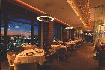 東京文華東方酒店 Mandarin Oriental Tokyo
