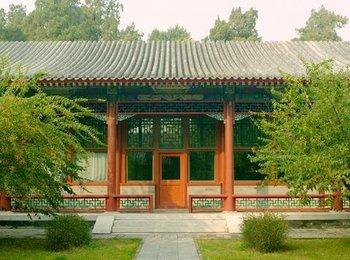 北京頤和安縵酒店 AMAN SUMMER PALACE BEIJING