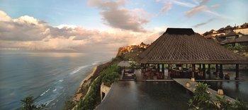 巴厘岛宝格丽度假村 BULGARI RESORT BALI