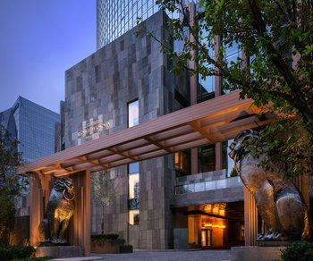 北京瑰丽酒店 Rosewood Beijing