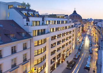 巴黎文華東方酒店 Mandarin Oriental Paris