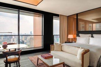 上海宝格丽酒店 BVLGARI HOTELS & RESORTS SHANGHAI