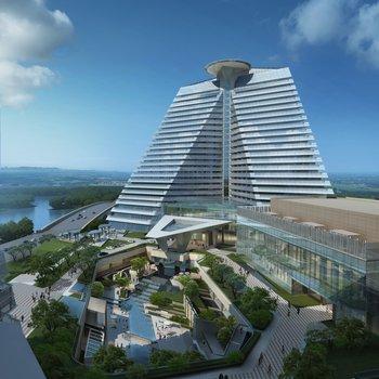 西安W酒店 W XIAN