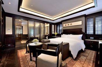 南京颐和公馆 Relais & Chateaux Yihe Mansions