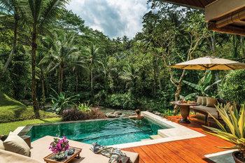巴厘岛乌布四季度假酒店 Four Seasons Resort Bali at Sayan