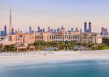 朱美拉海滩迪拜四季酒店 FOUR SEASONS AT JUMEIRAH BEACH