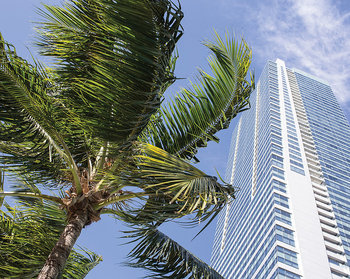 迈阿密四季酒店 Four Seasons Hotel Miami