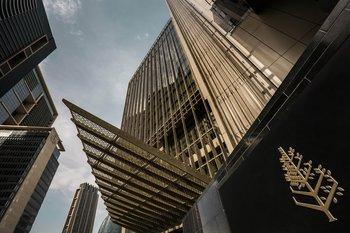迪拜国际金融中心四季酒店 FOUR SEASONS AT DIFC