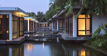 會安南海四季度假酒店 Four Seasons Resort The Nam Hai Hoi An Vietnam