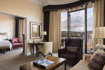 比佛利山威尔希尔四季酒店 Beverly Wilshire - Beverly Hills A Four Seasons Hotel