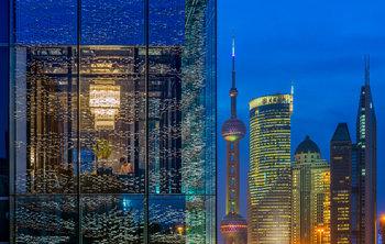 上海浦东四季酒店 Four Seasons Hotel Shanghai at Pudong