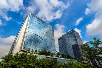 深圳四季酒店 Four Seasons Hotel Shenzhen